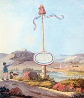 Freiheitsbaum von Goethe